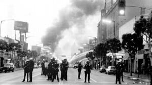 1992 Rodney King Riots